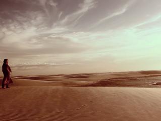 Tuareg na escola: reflexões para professores e educandos