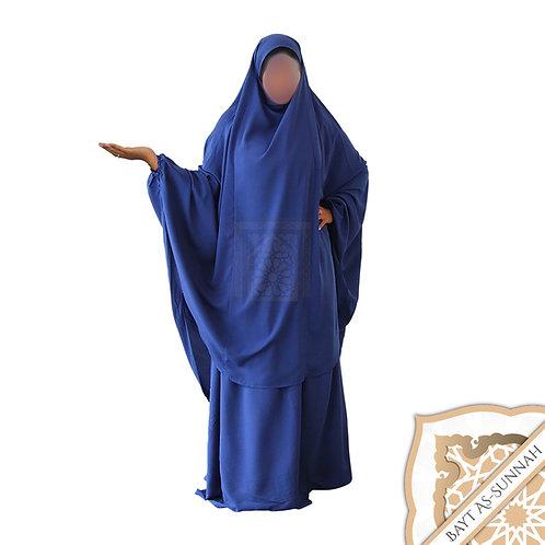Jilbeb Bleu Roi (Jupe)