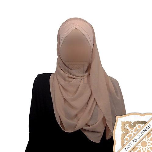 Hijab Croisé