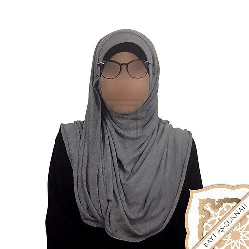 Hijab Pour Lunettes Hiver