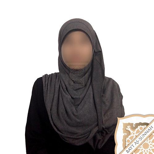 Maxi Hijab Jersey