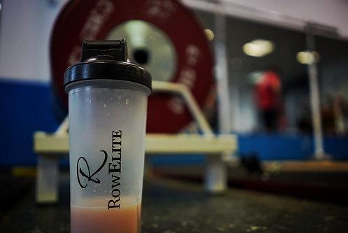 RowElite Protein Shaker (600ml)