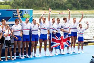 World Rowing Championships 2019