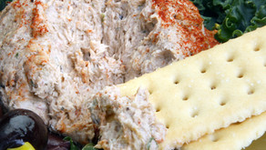 Smoked Mullet Spread
