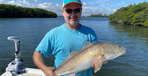 Treasure Coast Summer Fishing Report