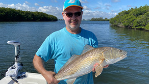 Treasure Coast Summer Fishing Report