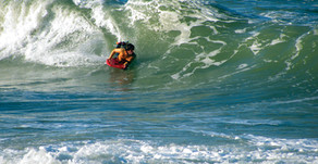 Catch a Wave The Easy Way