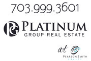 Platinum Group Real Estate with Pearson Smith Realty
