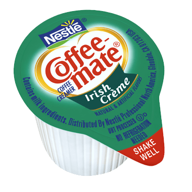 Coffee Mate Irish Crème 11ml