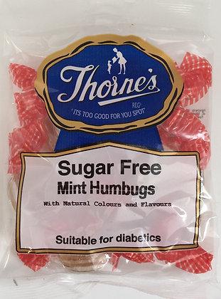 Thorne's Sugar Free - Mint Humbugs 100g