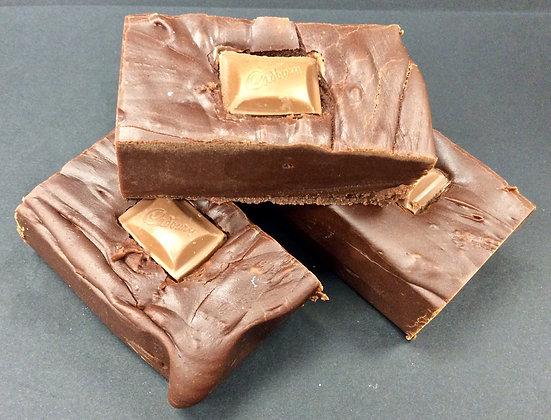 Sinful Chocolate Homemade Fudge - Approx. 100g