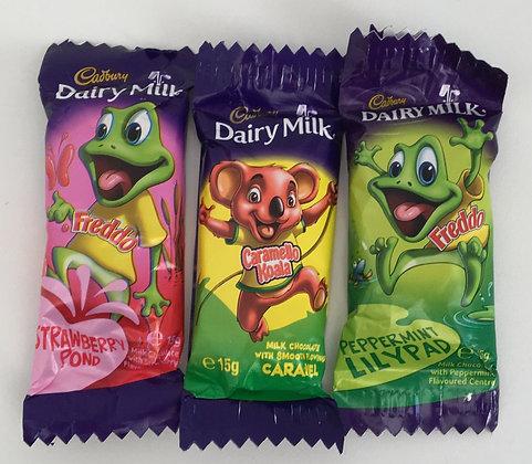 Cadbury - Freddo 15g