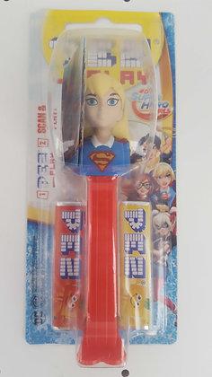 PEZ - Supergirl 17g