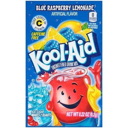 Kool-Aid - Blue Raspberry Lemonade