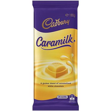 LIMITED EDITION Cadbury Caramilk 180g