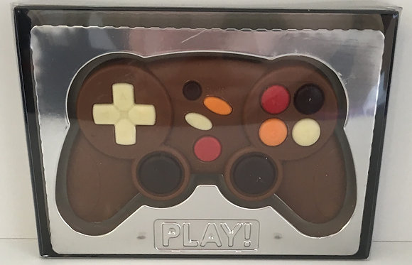 Chocolate Game Controller 70g