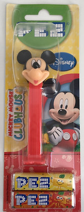 PEZ - Mickey Mouse