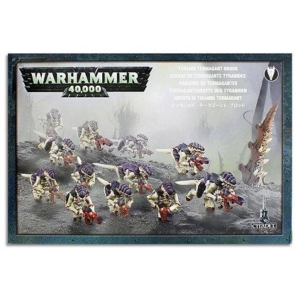 Warhammer 40K Tyranid Termagant Brood