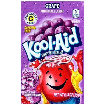 Kool-Aid - Grape