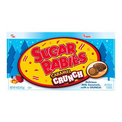 Sugar Babies Caramel Crunch (Christmas) 113g