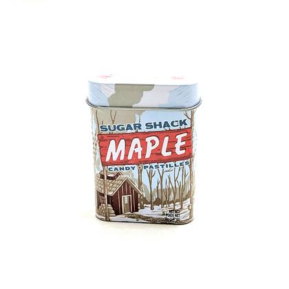 Sugar Shack Maple Candy 30g
