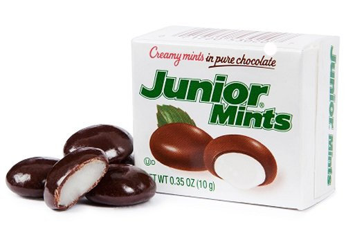Junior Mints Mini 10g