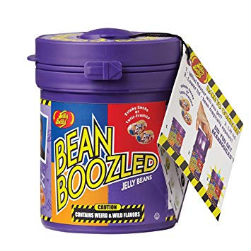 Jelly Belly - Bean Boozled 4th Edition 99g