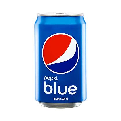 Pepsi Blue 330ml (Indonesia)