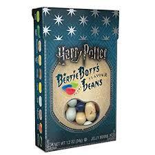 Harry Potter - Bertie Bott's Every Flavour Beans 35g