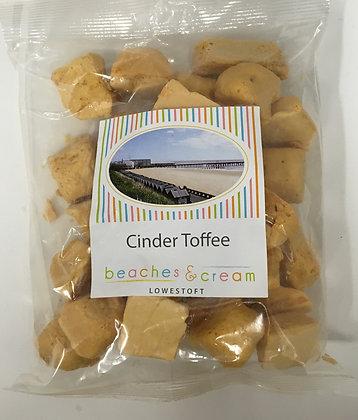 Beaches & Cream Lowestoft - Cinder Toffee 150g