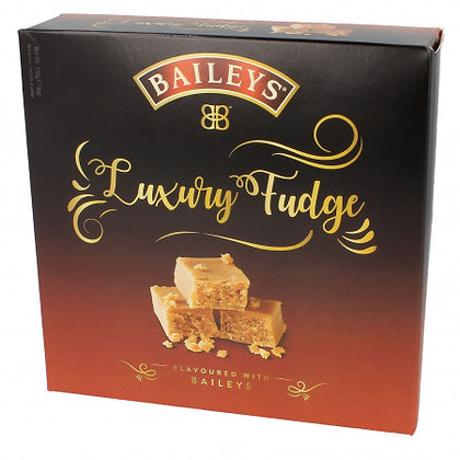 Baileys Luxury Fudge 170g