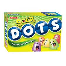 Sour Dots 170g