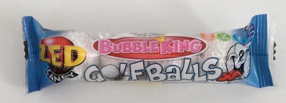 Golf Balls Bubble Gum 23g