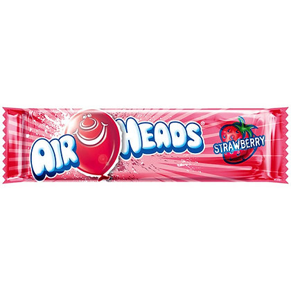 Air Heads Strawberry 16g