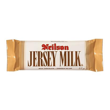 Neilson Jersey Milk - Milk Chocolate 45g