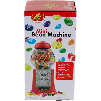 Jelly Belly - Mini Bean Machine 100g