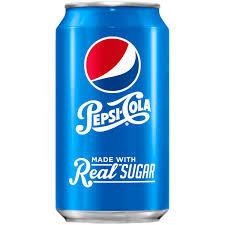 Pepsi-Cola Throwback