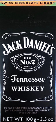 GOLDKENN Swiss Chocolate Liquor - Jack Daniels 100g