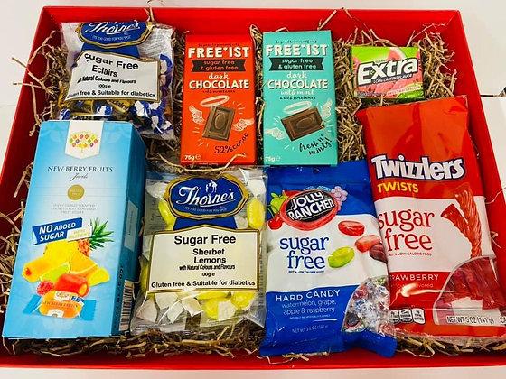 Sugar Free Treat Hamper