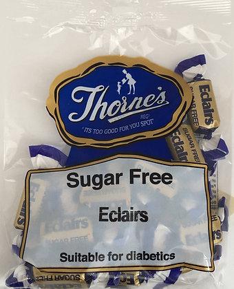 Thorne's Sugar Free - Eclairs 100g