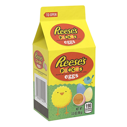 Reese's Pieces Eggs 99g