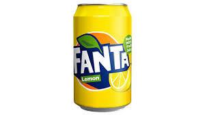 Fanta Lemon (EU)