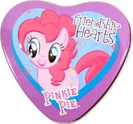Friendship Hearts - Pinkie Pie Watermelon Flavoured Friendship Hearts 28.3g