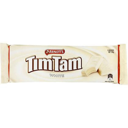 Tim Tam - White 165g