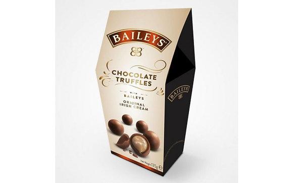Baileys Chocolate Truffles with Baileys Original Irish Cream 135g