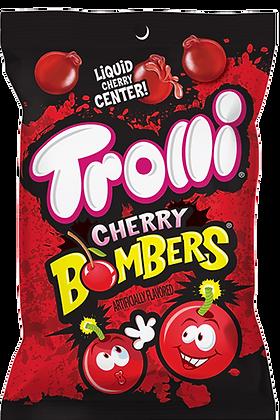 Trolli Cherry Bombers 120g