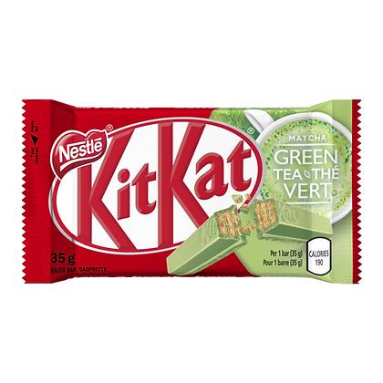 KitKat Matcha Green Tea The Vert 35g