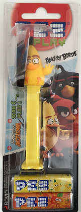 PEZ - Angry Birds Chuck