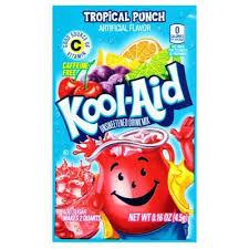 Kool-Aid - Tropical Punch