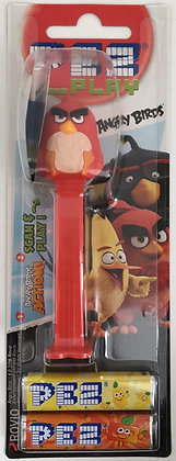 PEZ - Angry Birds Red